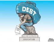 Debt Collectors for Student Loans